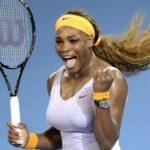 سيرينا ويليامز.. أسطورة التنس تحتفل بعيد ميلادها الـ 40