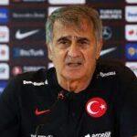 تركيا تستغني عن خدمات مدربها جونيش بالتراضي