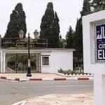 مراسلنا: دفن جثمان الرئيس الجزائري السابق بوتفليقة بمقبرة العالية غدا