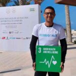 مصري يسعى لرقم قياسي بقيادة دراجة مسافة 919 كيلو متر