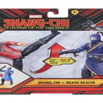 «شانج- شي» يحتفظ بصدارة إيرادات السينما في أمريكا الشمالية