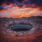 فريق عماني لاستكشاف الكهوف يبدد أسطورة «بئر برهوت»