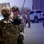الجيش العراقي يؤكد التزام واشنطن بسحب قواتها نهاية العام