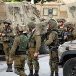 إصابة جنديين إسرائيليين بالرصاص في جنين بالضفة الغربية