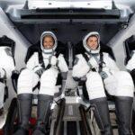 انطلاق أول رحلة فضائية بطاقم من المدنيين على متن مركبة «سبيس إكس»