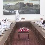 وزير خارجية قطر يزور كابول