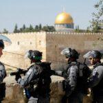 الاحتلال يعزز قواته في القدس ومحيط الأقصى