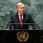 الأمم المتحدة تدعو لوقف العنف في لبنان