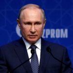 بوتين يعتبر الحديث عن خلافته يشكل عامل زعزعة استقرار لروسيا