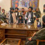 طالبان تنضم لمحادثات موسكو بشأن أفغانستان الأسبوع المقبل