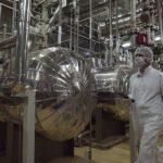 خبراء: مجلس الأمن سيتحرك ضد إيران بسبب تخصيب اليورانيوم