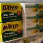 لمخاطر النزيف.. توصية بعدم استخدام كبار السن الأسبرين تفاديا لأمراض القلب