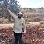 الصليب الأحمر يحذر إسرائيل من ممارساتها ضد المزارعين الفلسطينيين