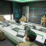 شرطة دبي تحقق دقيقة و55 ثانية في زمن الاستجابة للحالات الطارئة
