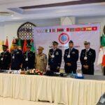 انطلاق فعاليات اجتماع مجموعة 5+5 في العاصمة الليبية